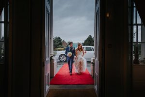 Seaham Hall Wedding Fair, Wedding Event, Open Day