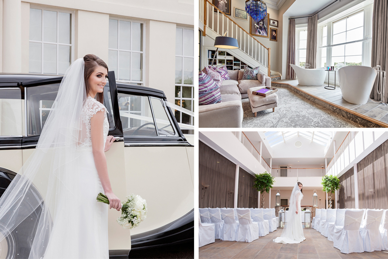 Seaham Hall Wedding Show