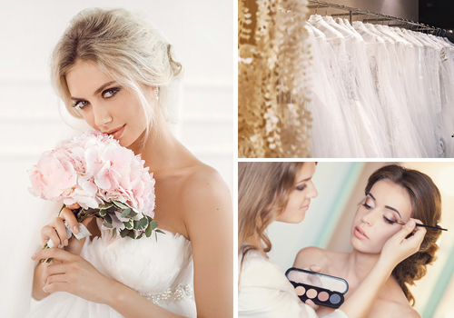 Bridal Deluxe - Yorkshire's Best Wedding Show