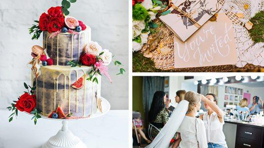 The BIG Durham Wedding Fair - Sunday 20th January 2019