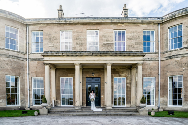 Rudding Park LOVE&LUXE Wedding Show - Sunday 9th September 2018