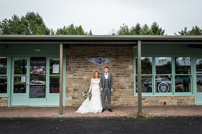 The Black Horse Beamish Wedding Show – Sunday 10th May 2020