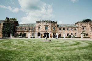 Ripley Castle Wedding Show - Sunday 8th September 2019